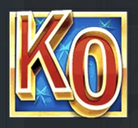 All Star Knockout Slot Machine: simbolo Wild