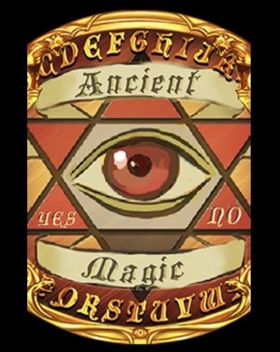 Ancient Magic Slot Machine: simbolo Wild