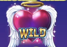 Angel Princess Slot Machine: simbolo Wild