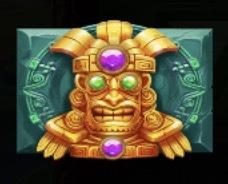 Aztec Bonanza Slot Machine: simbolo Wild