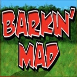 Barkin Mad Slot Machine: simbolo Wild