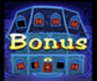 Big Ghoulies Evolution Slot Machine: simbolo Wild
