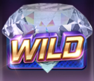 Big Win 777 Slot Machine: simbolo Wild