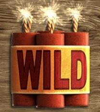 Bonanza Slot Machine: simbolo Wild