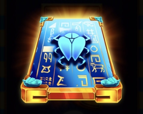 Book Of Immortals Slot Machine: simbolo Wild