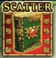 Book of Maya Slot Machine: simbolo Wild