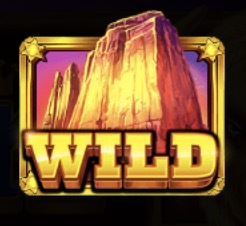 Buffalo King Slot Machine: simbolo Wild