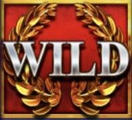 Centurion Slot Machine: simbolo Wild