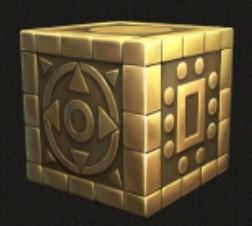 Conquistadores Slot Machine: simbolo Wild
