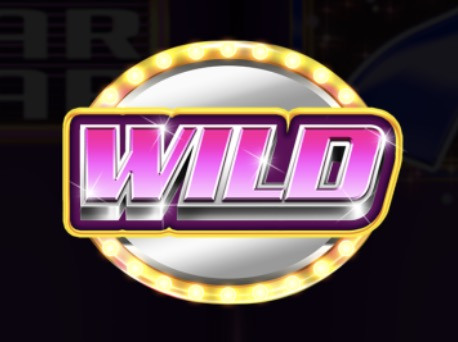 Disco Double Slot Machine: simbolo Wild