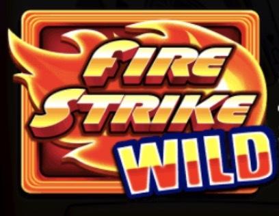 Fire Strike Slot Machine: simbolo Wild