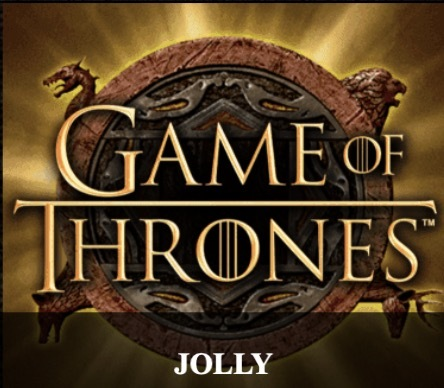 Game of Thrones Slot Machine: simbolo Wild