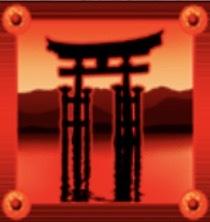 Geisha Slot Machine: simbolo Wild