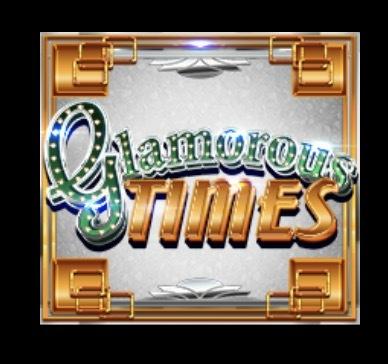 Glamorous Times Slot Machine: simbolo Wild