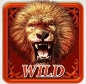 Glorious Rome Slot Machine: simbolo Wild