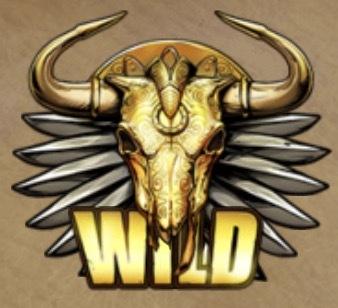 Golden Colts Slot Machine: simbolo Wild