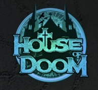 House of Doom Slot Machine: simbolo Wild