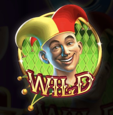 Joker Stacks Slot Machine: simbolo Wild
