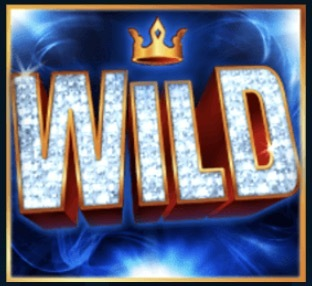 Michael Jackson King of Pop Slot Machine: simbolo Wild