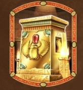 Legacy Of Dead Slot Machine: simbolo Wild