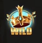 Lilith's Inferno Slot Machine: simbolo Wild