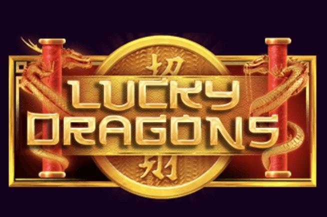 Lucky Dragons Slot Machine: simbolo Wild
