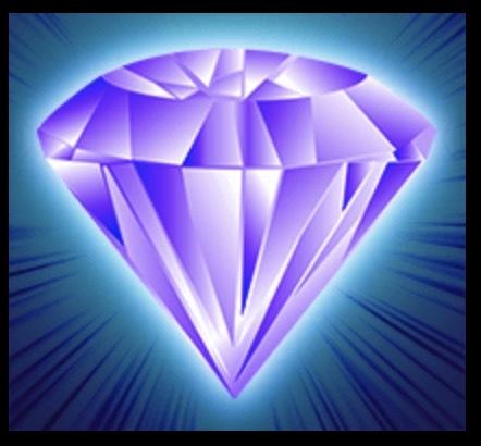 Maaax Diamonds Slot Machine: simbolo Wild