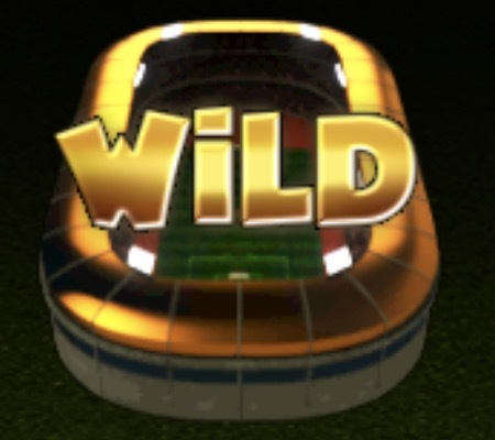 Mario's Cup Slot Machine: simbolo Wild