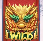 Mega Dragon Slot Machine: simbolo Wild