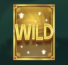 Multifly Slot Machine: simbolo Wild