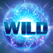 ReactorSlot Machine: simbolo Wild