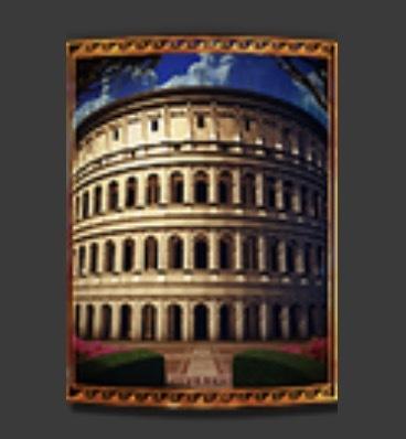 Spartacus Slot Machine: simbolo Wild
