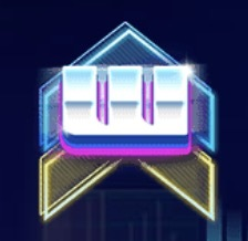 The Equalizer Slot Machine: simbolo Wild