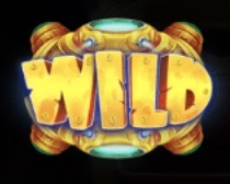 The Wild Machine Slot Machine: simbolo Wild