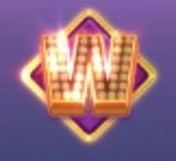 Wild Frames Slot Machine: simbolo Wild
