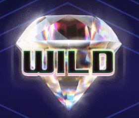 Win Escalator Slot Machine: simbolo Wild