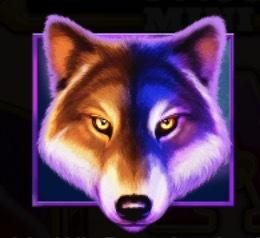 Wolf Gold Slot Machine: simbolo Wild